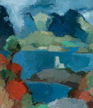 Lighthouse, Wester Ross