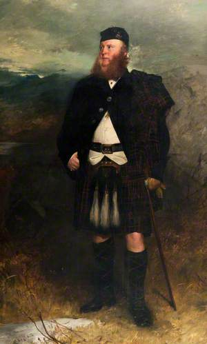 Aeneas Ranald McDonell (1820–1897)