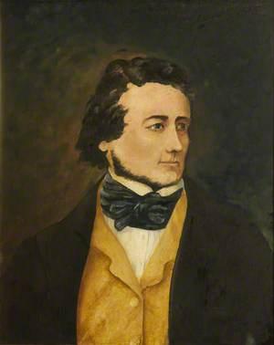 Alan Stevenson (1807–1865)