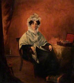 Jane Hay (1790–1865)