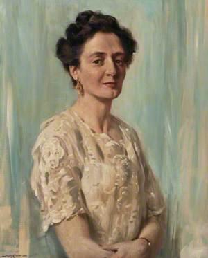 Margaret Baikie of Tankerness