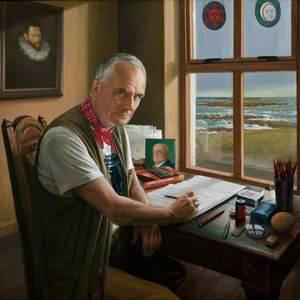 Sir Peter Maxwell Davies (1934–2016)