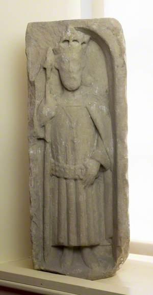 Saint Olaf (c.995–1030)