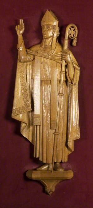Bishop William the Old (d.1168)