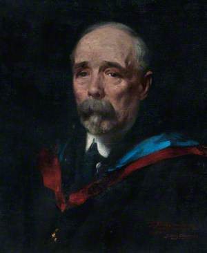 John McEwen, Rector of Kirkwall Grammar School (1879–1914)