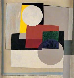 1945 (2 circles)