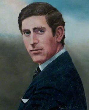 Prince Charles (b.1948)