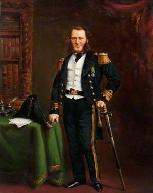 George Morrison (1819–1892)