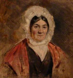 Mrs Grizel Irvine (1771–1856)