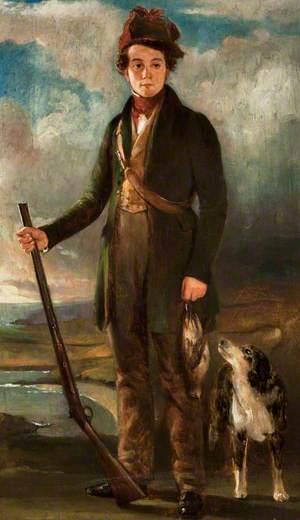 William Irvine (1814–1899)