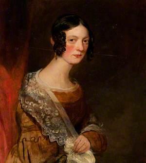 Mrs Ursula Irvine (1814–1895)