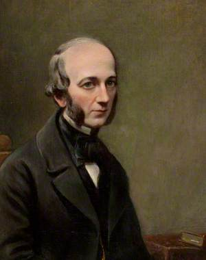 James Greig Irvine (1809–1876)