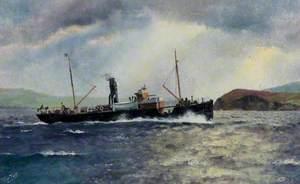'Earl of Zetland'
