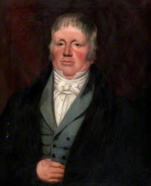 Peter Brown, Bailie of Stromness (1833–1837)