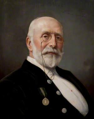 James Maitland (1910–1921)