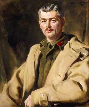 Sir John Carew Pole (1902–1993), 12th Bt