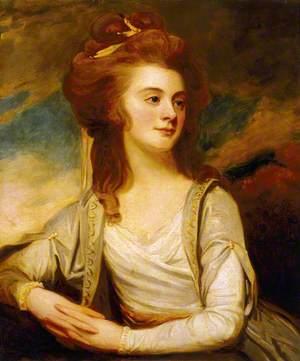 Jemima Yorke (1763–1804), Mrs Reginald Pole-Carew