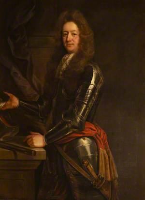 Sir John Pole (1649–1707/1708), 3rd Baron Pole of Shute, MP
