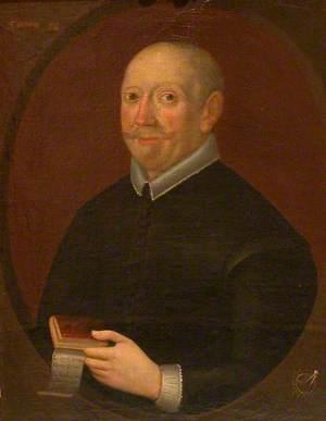 A Chaplain