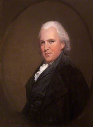 The Reverend Edward Pole (1758–1836)