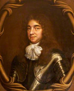Sir Courtenay Pole (1618/1619–1695), 2nd Bt, MP