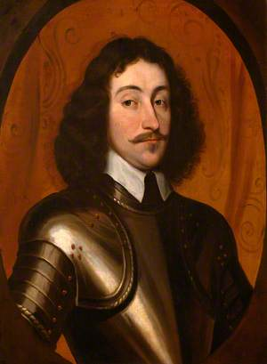 Sir John Pole (1649–1707/1708), 3rd Bt, MP (?)