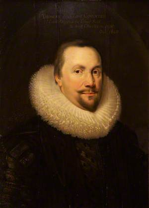 Lord Keeper Coventry (1578–1639/1640), 1st Baron Coventry of Aylesborough