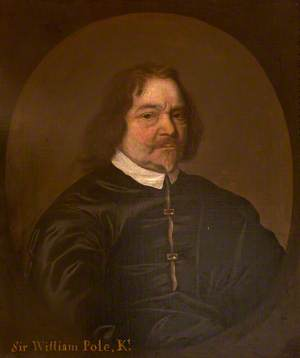 Sir William Pole (1614–1648/1649), MP