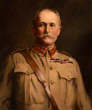 Lieutenant-General Sir Reginald Pole-Carew (1849–1924), KCB, CVO, JP, DL