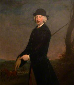 Sir Coventry Carew (1716?–1748), 6th Bt