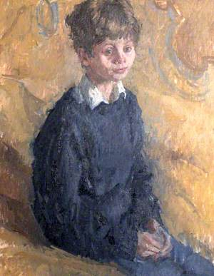 Tremayne John Carew Pole (b.1974)