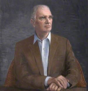 Sir Richard Carew Pole (b.1938), 13th Bt