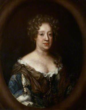Anne Goode of Morval (b.1639), Mrs John Buller