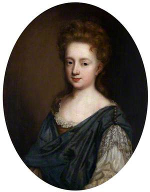 Urith Pole (d.1697), Lady Trevelyan