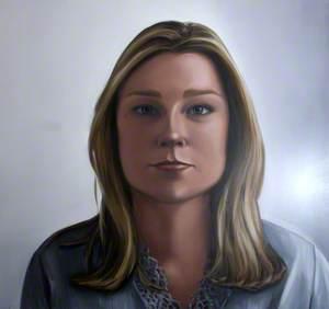 Rebecca Wood, Mrs John Carew Pole