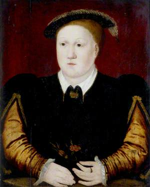 Edward VI (1537–1553), as a Youth