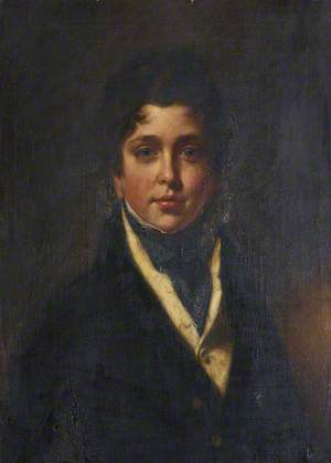 Alfred Ogle Hansard (1817–after 1841), RN
