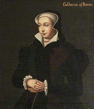 Catherine of Berain (1535–1591), 'The Grandmother of Wales'