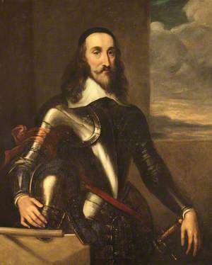Sir Thomas Myddelton II (1586–1666)