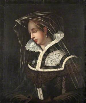 'Jane Shore' (d.c.1526/1527)