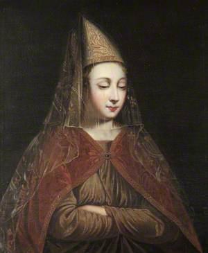 'Fair Rosamund'