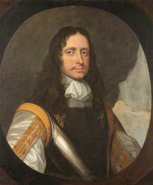 Sir Thomas Myddelton III (1624–1663), 1st Bt