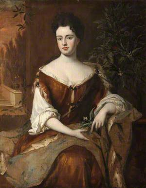 Princess Anne (1665–1714), Later Queen Anne
