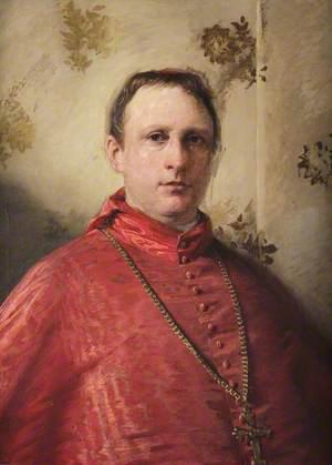 Edward Henry Howard (1829–1892), Cardinal Howard