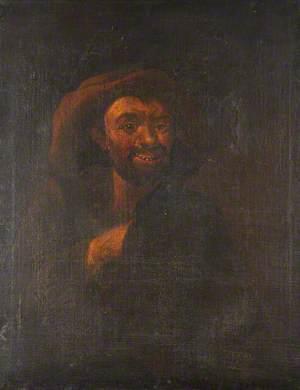 John Wilks, Scullion at Chirk Castle