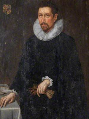 Sir Thomas Coteel