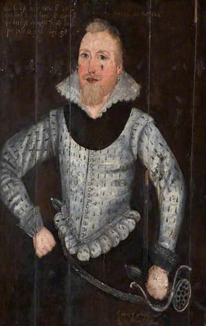 Reputedly Sir Edward Denny (d.1599)