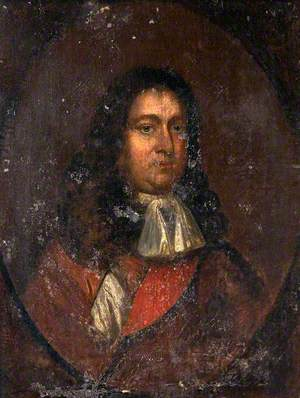 Reputedly Sir Richard Edgcumbe (1640–1688), KB, MP