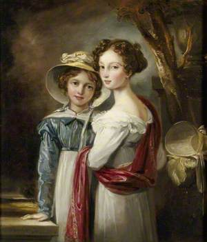 Laura May Elton (1811–1848), and Julia Elizabeth Elton (1807–1881)
