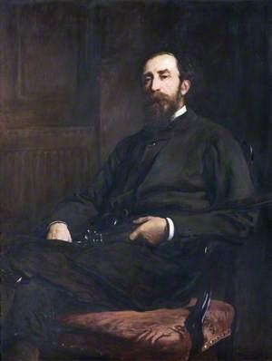 Arthur de Cardonnel Rice (1836–1911), 6th Baron Dynevor